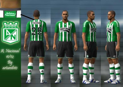 download deportiva club atletico nacional 1 mas conocido como atletico