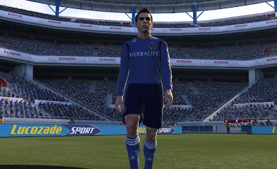 Galaxy Away Kit 2011-12 by Edxz101