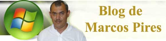 BLOG DE MARCOS PIRES