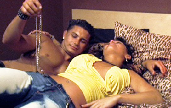 mondebizz: 'Jersey Shore' Star DJ Pauly D Caught in Sex Tape Scandal