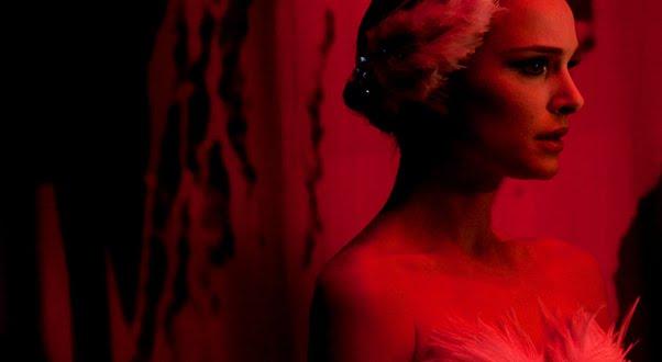 Natalie Portman White Swan. natalie portman in black swan