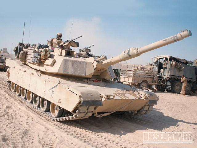 Imágenes de tanques de guerra
