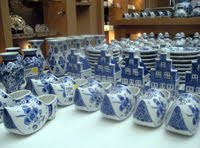 Delftware