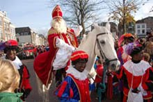 Sinterklaas