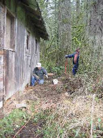 Pacific northwest district optimist clubs spring cleaning for Gardening tools vancouver