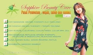 Sapphire Beautycare