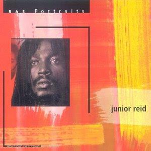 Junior Reid Rasta Present