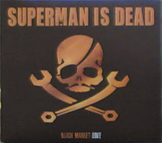 Lirik Lagu Superman Is Dead - Aku Anak Indonesia