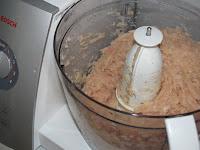 Как на комбайне сделать тесто для 781