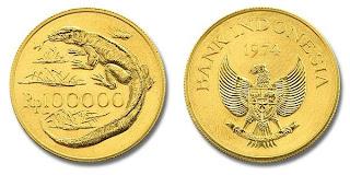 Uang Logam Terlangka.alamindah121.blogspot.com