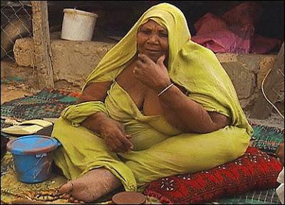 Tradisi Paling Aneh Di Afrika