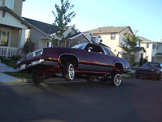 Stephen Moses Fayetteville Lowriders Nazi Lowriders Specific Color Or Uniform 1986 S10