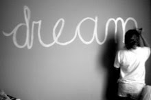 You are my DREAM.-