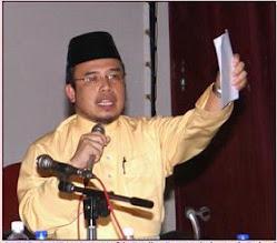 Mufti Cabar Anwar Sumpah. Sampai Hari Ini Anwar Tidak Sahut. Siapa yang benar?