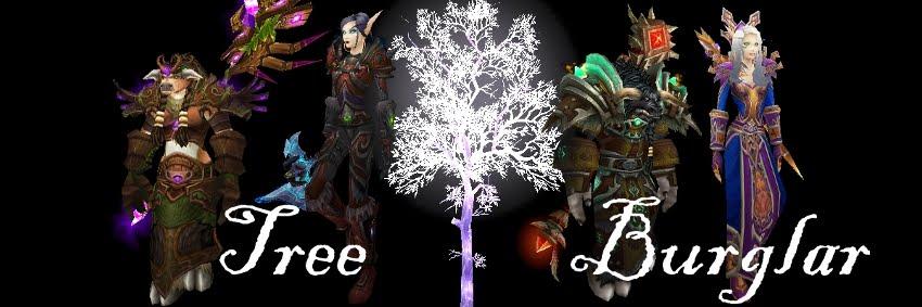 Tree Burglar