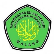 Logo UIN Maliki
