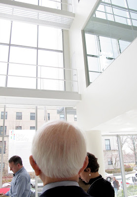 Fumihiko Maki portrait MIT Media Lab Cambridge Massachusetts