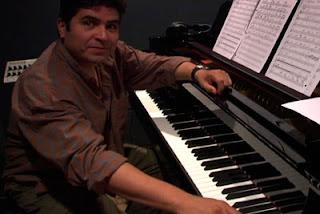 Otmaro Ruiz – Sojourn (2009)