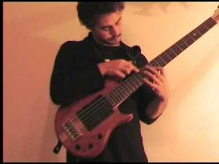"One Track Mind: Roberto Badoglio – ""Inner Urge"" (2010)"