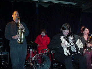 Barnacled – Charles (2008)