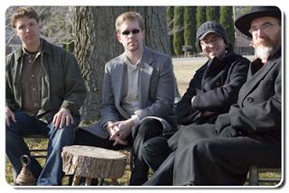 The Dave Fox Group featuring Bruce Eisenbeil – Home Again (2008)