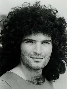 "One Track Mind: Gino Vannelli, ""People Gotta Move"" (1974)"