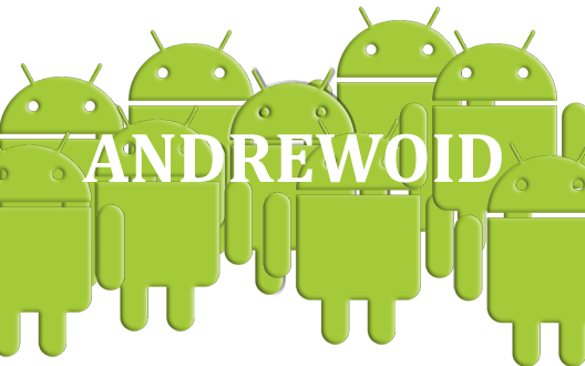 andrewoid