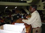 Cursos, Conferências, Palestras e Seminários