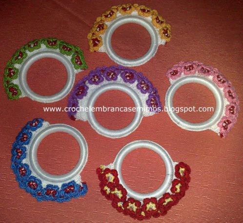 Flores individuales manteles para pintar mantel mesa - Individuales para mesa ...