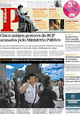 Jardim Gonçalves, Cristopher Beck, Filipe Pinhal, Castro Henriques e António Rodrigues são acusados