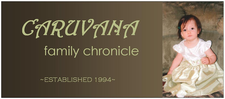 Caruvana Family Chronicle
