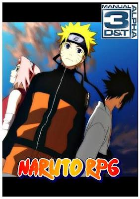 Naruto 3D&T