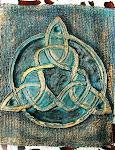 Decoração celta