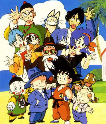 Dragon Ball y Dragon Ball Z (Descarga directa)