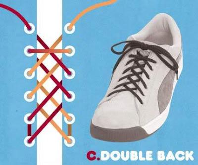 Cara Baru Mengikat Tali Sepatu 10