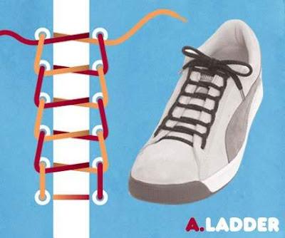 Cara Baru Mengikat Tali Sepatu 6