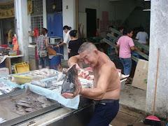 Kampung Subang Market