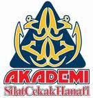 Layari laman web Akademi Silat Cekak Hanafi