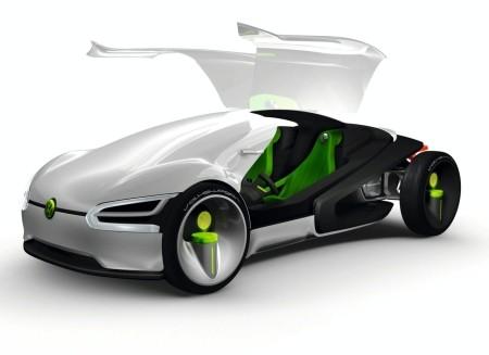 Imagenes de autos del futuro
