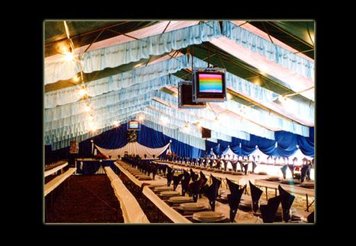 TV monitori za kontrolu