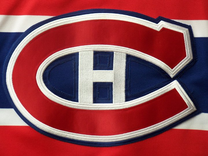 Habs and hawks among the best nhl logos of all time - Canadiens hockey logo ...