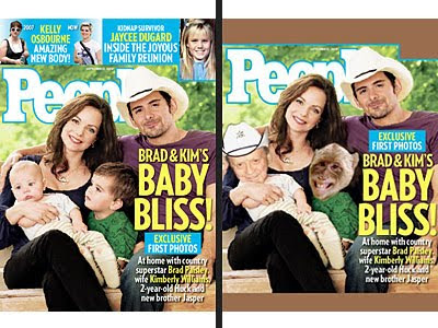 Brad paisley wife and kids for How many kids does brad paisley have