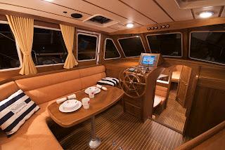 OKAZAKI Yachts Trend Sketch: ...