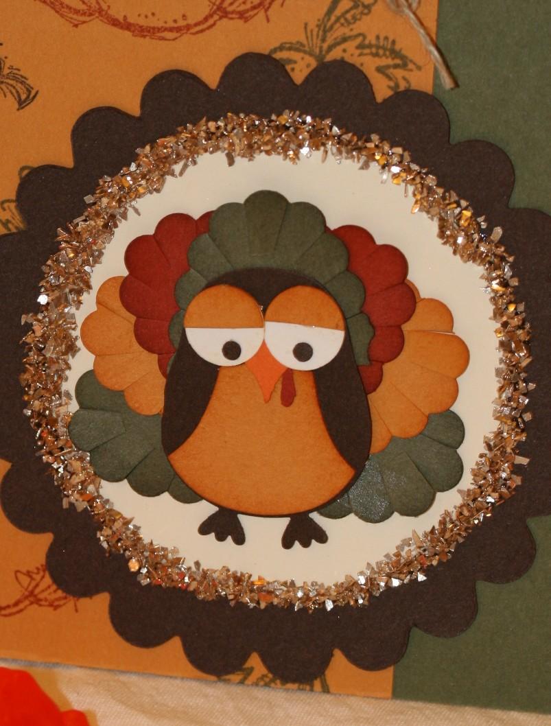 Designed by maryross: Feliz dia de accion de gracias