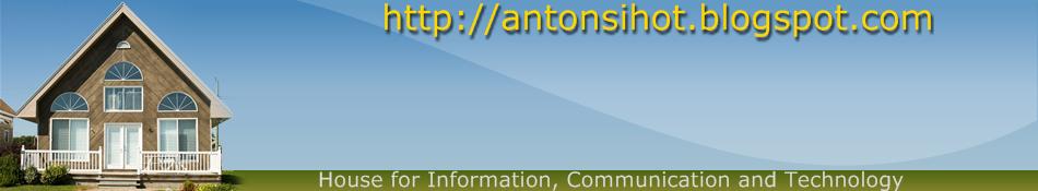 Antonsihot