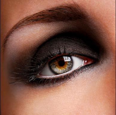 sombras y luces el blog de anamaqui como se maquillan