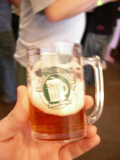 Boston Beer Summit Mug