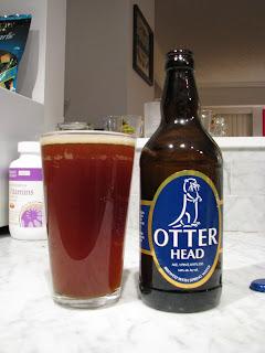 Otter Head