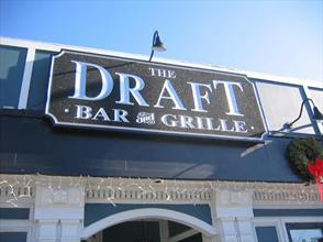 The Draft, Allston, MA