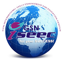 GSN-ISEEC  Training and Review Center